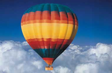Hot Air Balloon Trip