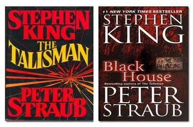Stephen King - The Talisman/Black House